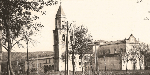 San Francesco Folloni