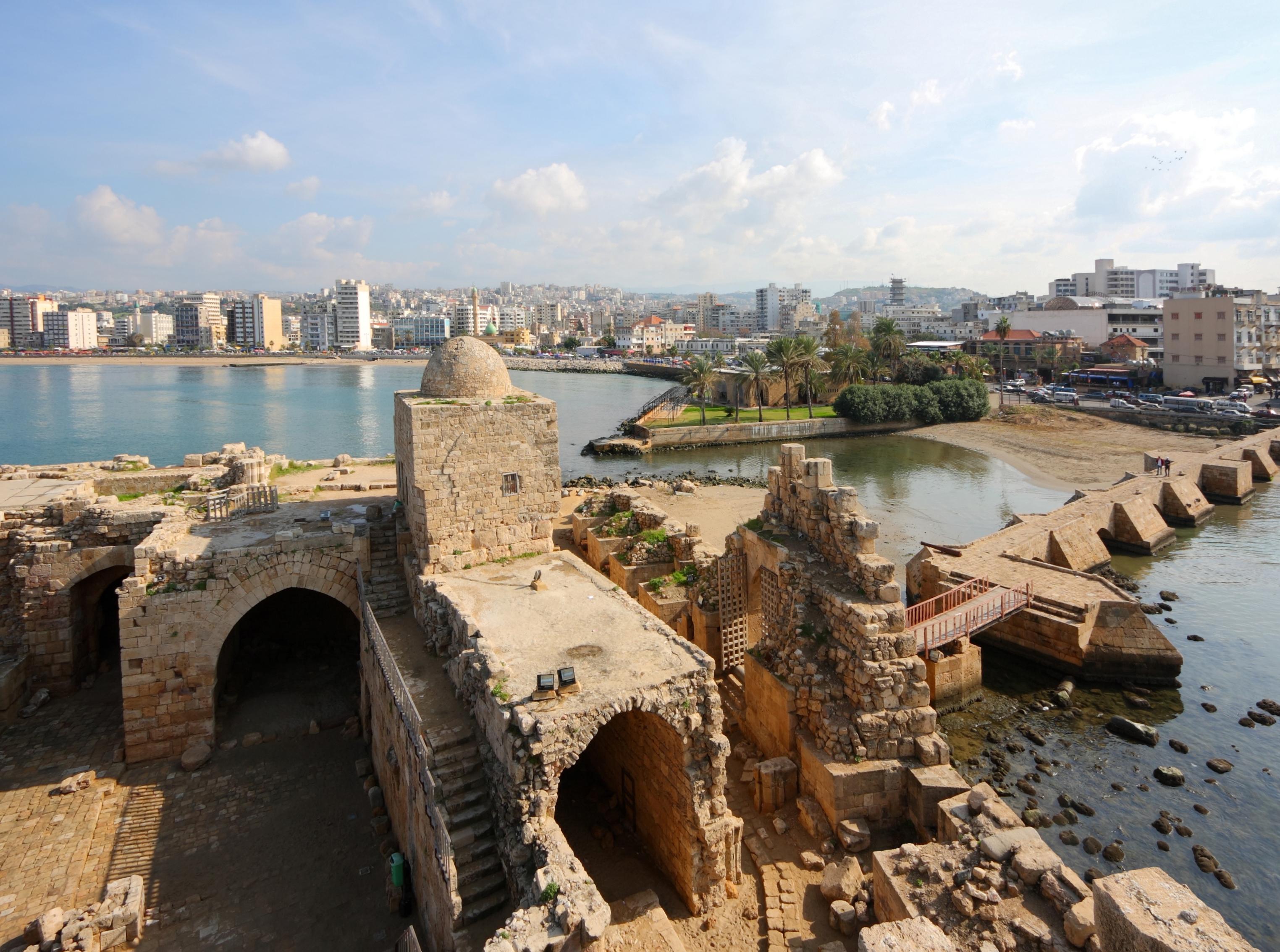 SIDON LEBANON