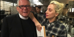 LADY GAGA PRIEST