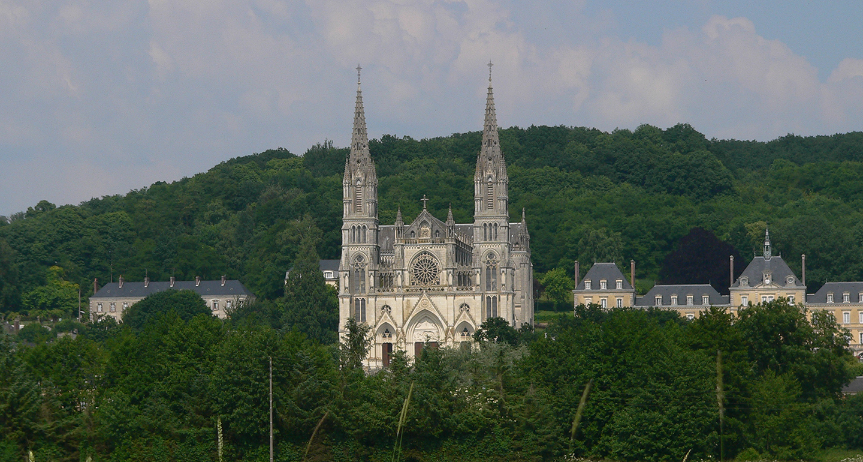 La Chapelle-Montligeon