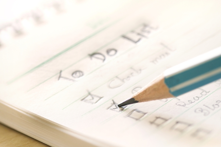 NOTEBOOK,NOTEPAD,PENCIL,TO DO LIST