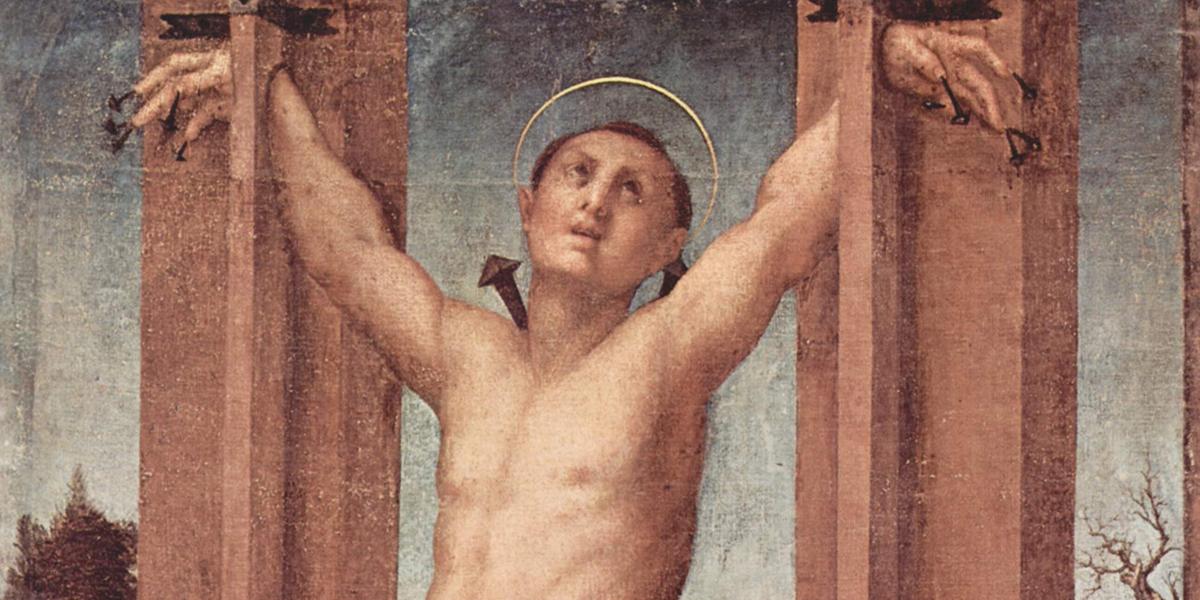 Les martyrs de l'Eglise primitive - À lire ! Merci mon Dieu de pouvoir encore professer notre foi ♥ - Page 2 Web-saint-october-31-quentin-public-domain