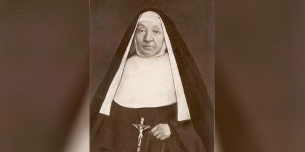 Carolina Baron Franciscana