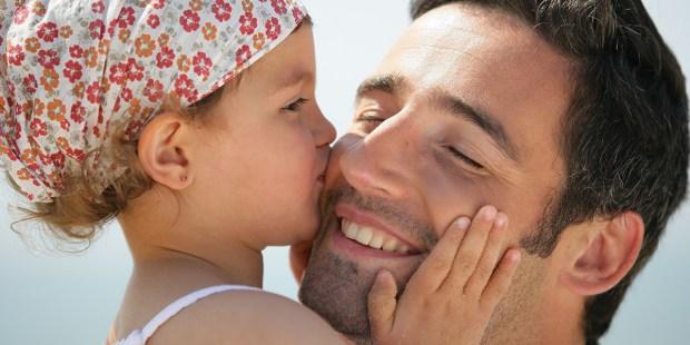 Dix choses qu'un père devrait faire pour sa fille