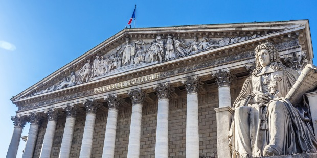 FRANCE ASSEMBLEE NATIONALE
