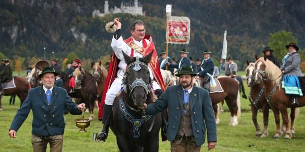 CANON HORSE