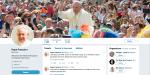 TWITTER POPE