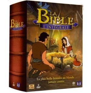 La Bible, l'intégrale