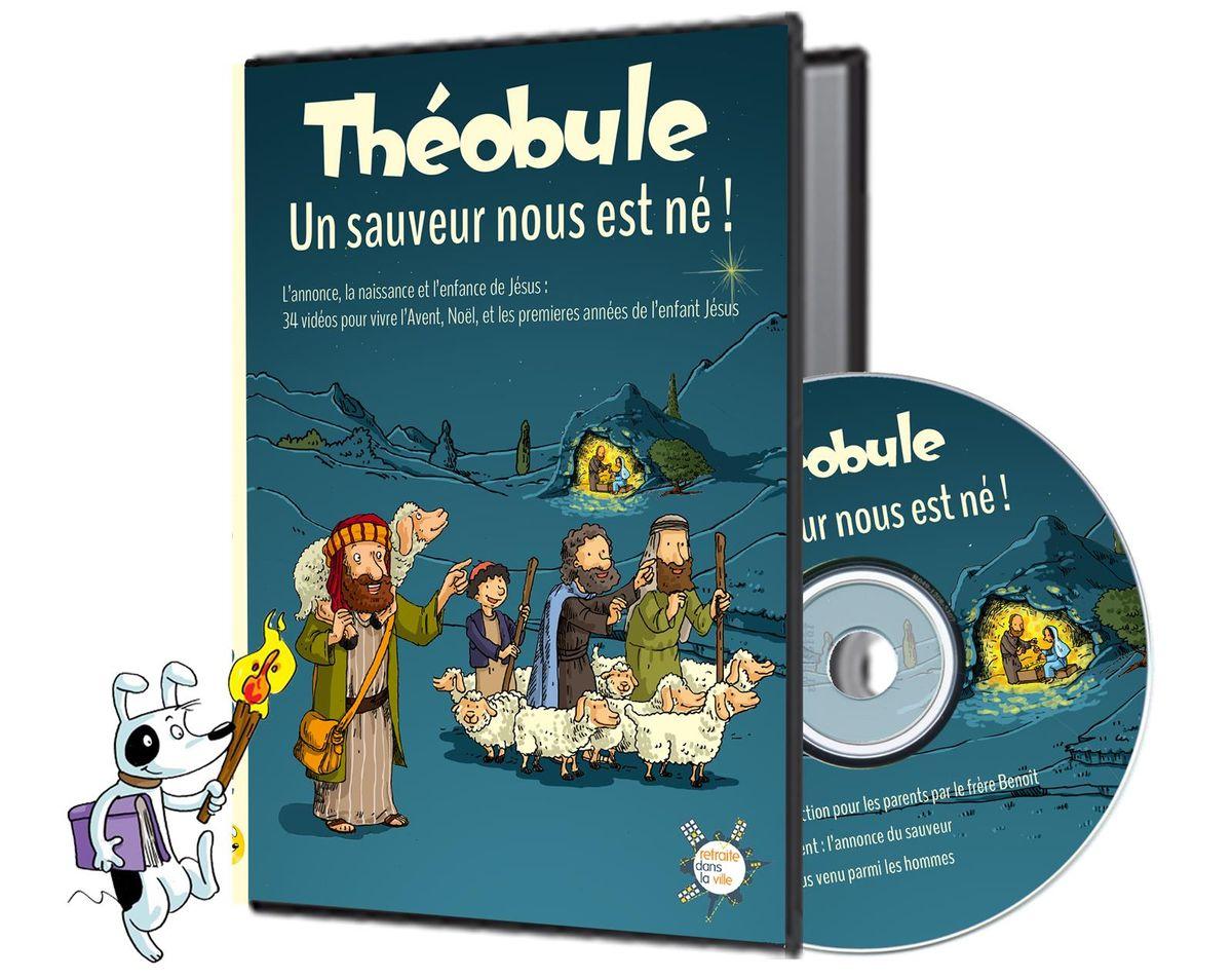 Théobule : Un sauveur nous est né !