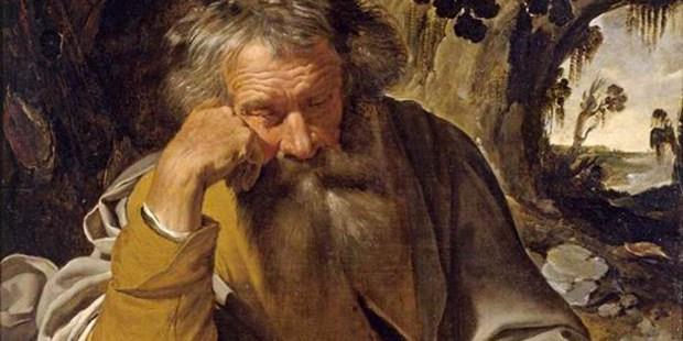 ST ANDREW APOSTLE