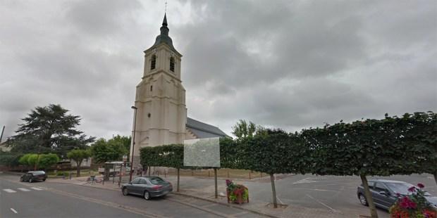 Notre-Dame d'Haillicourt