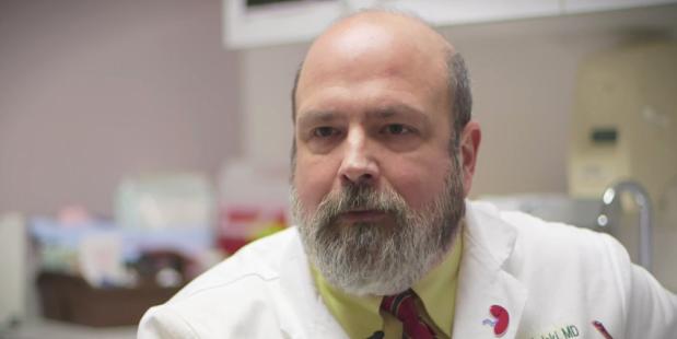 DOCTOR JOHN BRUCHALSKI