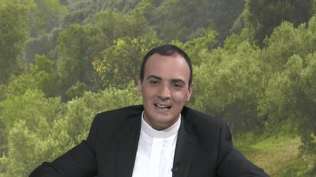 FATHER FRANCESCO CRISTOFARO