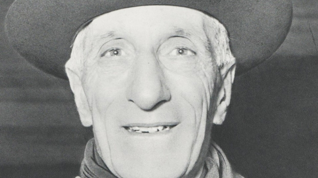 FATHER LUIGI STURZO
