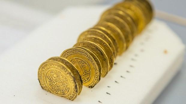 CLUNY COINS