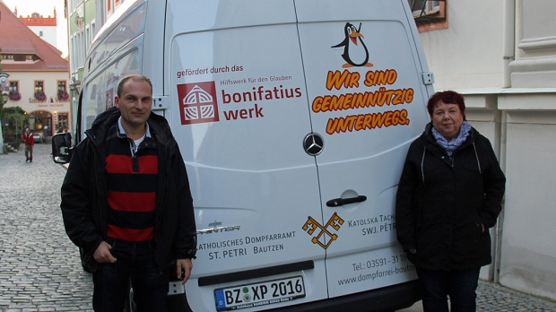Bus Christ