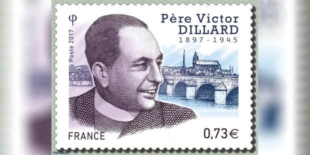 Père Victor Dillard