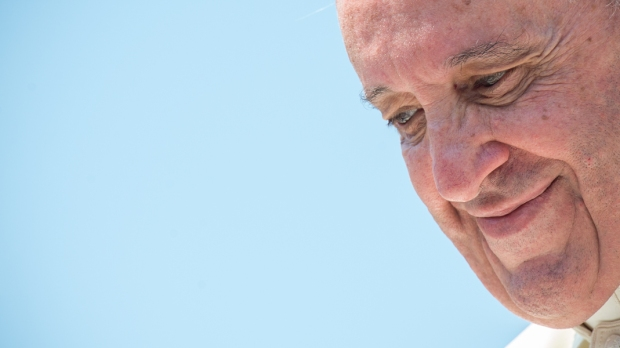Pope Francis profile