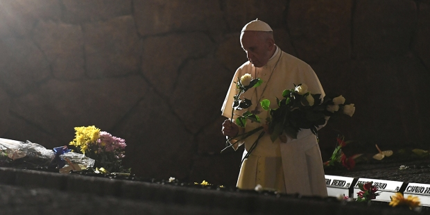 POPE FRANCIS,ARDEATINE
