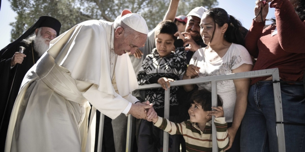 POPE Levos