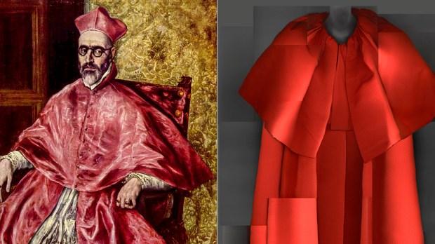 Fashion - Catholic