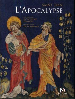 Livre apocalypse de saint jean