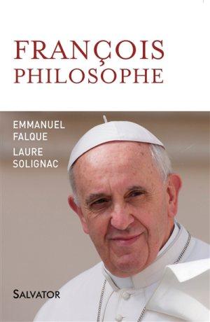 livre pape françois philosphe