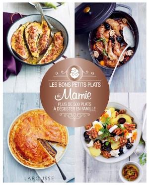 Les bons petits plats de Mamie