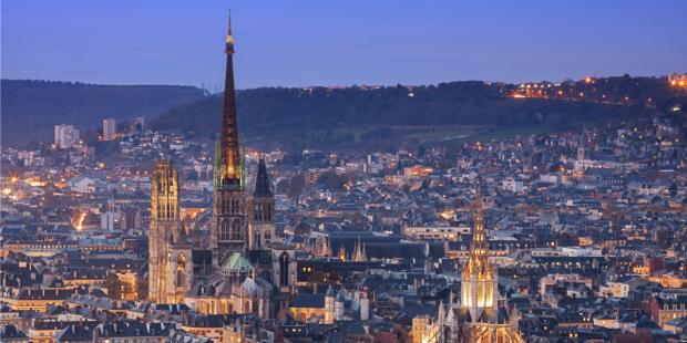 En images : les 10 églises les plus hautes de France