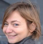 Agnès Pinard Legry