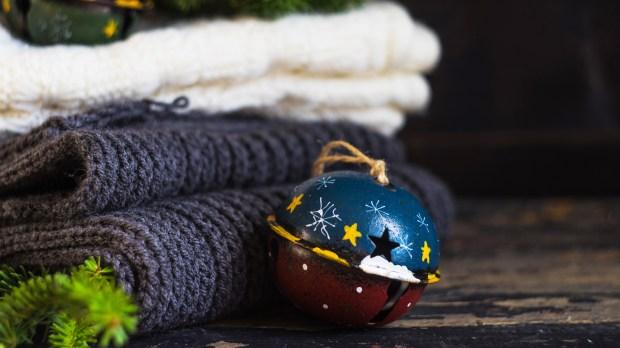 SCARFS CHRISTMAS