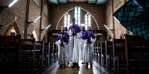 Notre Dame De Kinshasa