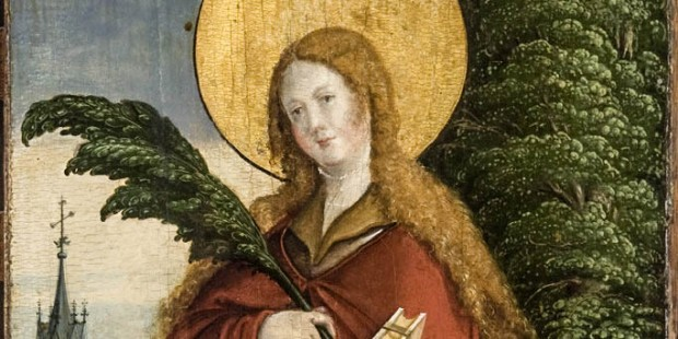 ST EULALIA OF MERIDA