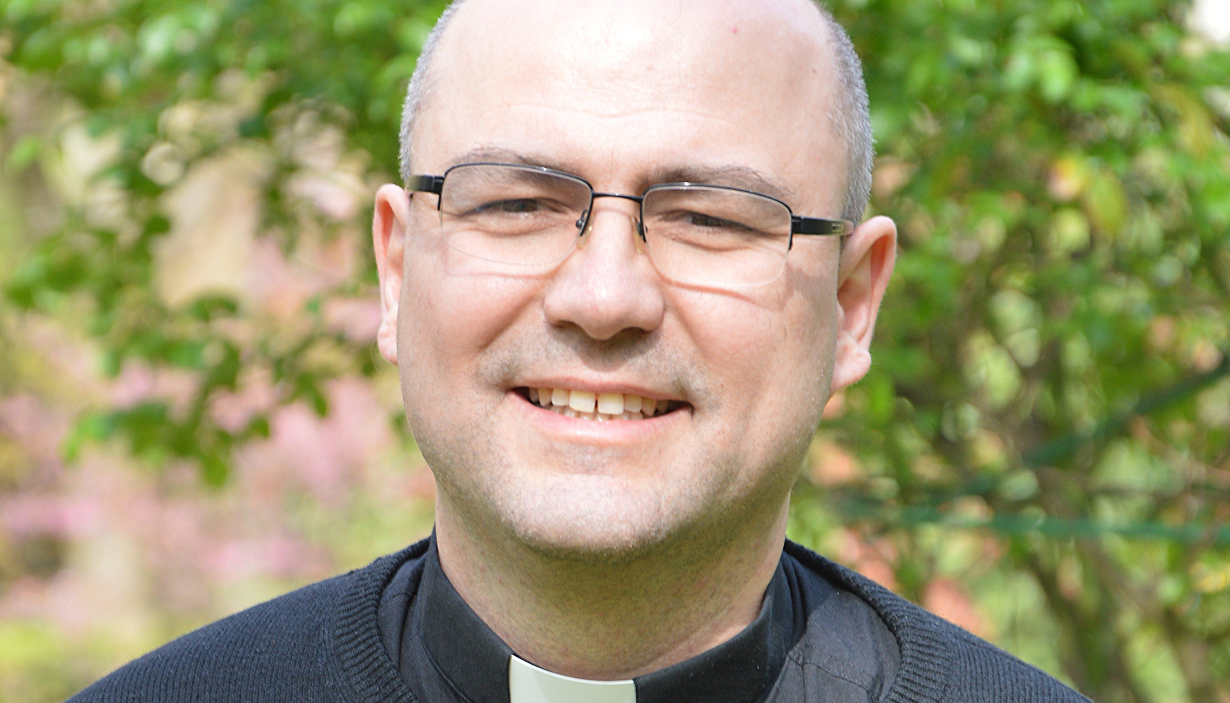 Père Jérôme Bascoul