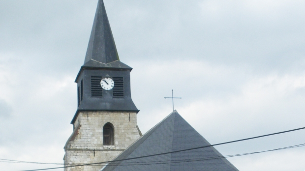 Saint-Martin de Wanquetin