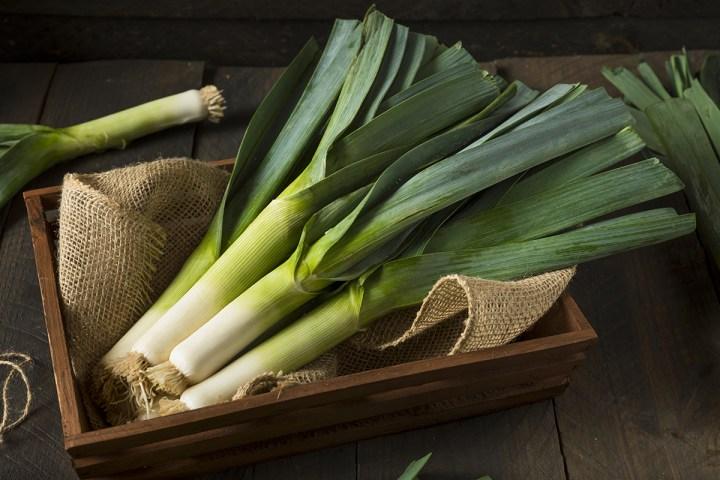 Raw Green Organic