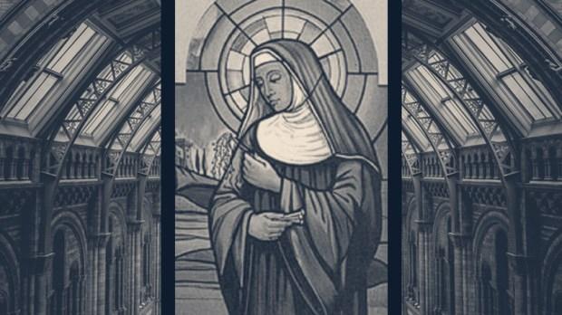 CHRISTINA OF SPOLETO