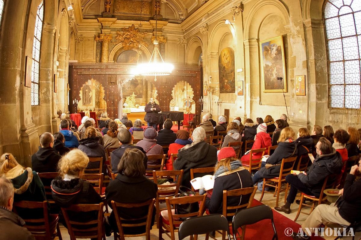 St_Ephrem Journée du patrimoine oriental 2018