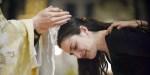 BAPTISM WOMAN