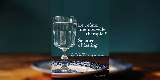 SCIENCE OF FASTING