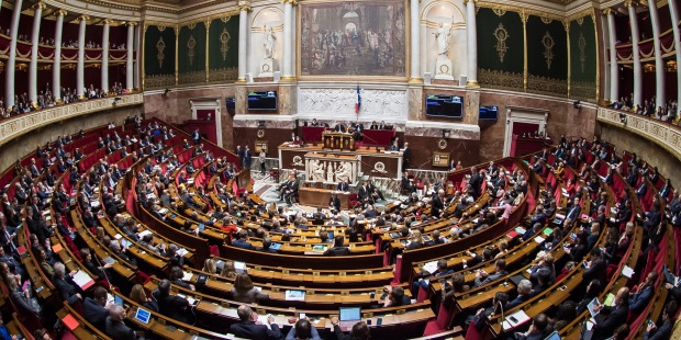 FRENCH ASSEMBLY