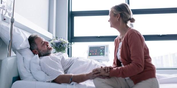 COUPLE HOSPITAL