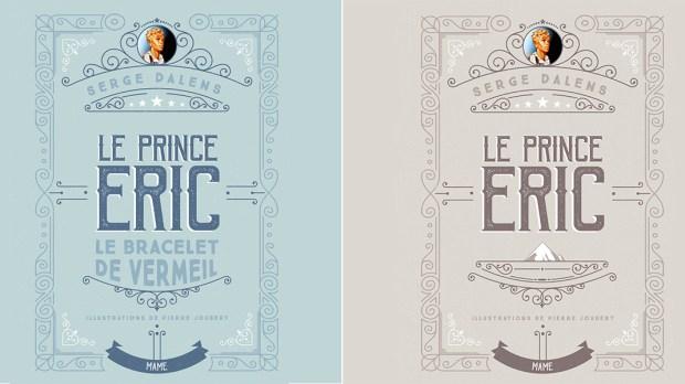 Prince Eric Pierre Joubert Serge Dalens