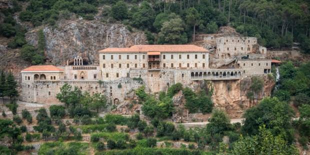 Monastery of Saint Anthony of Qozhaya