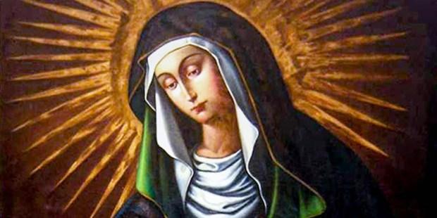 MOTHER OF MERCY