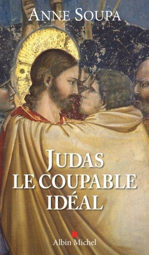 JUDAS, LE COUPABLE IDEAL