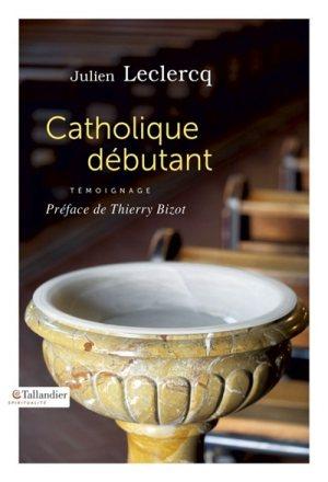 Julien Leclercq livres