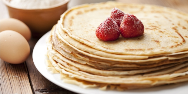 CREPES CHANDELEUR