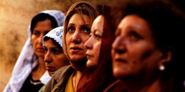 chrétiens d'orient irak famille