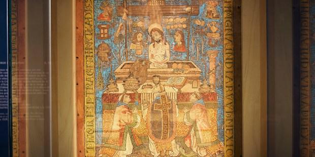Messe of Saint Grego